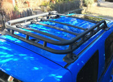 For 10-21 Toyota 4Runner OE TRD PRO Style Roof Rack Sport Free 1 Extra Bar Black