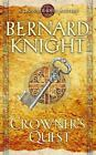 Crowner John Mysteries: Crowner's Quest 3 by Bernard Knight (2004, Paperback)