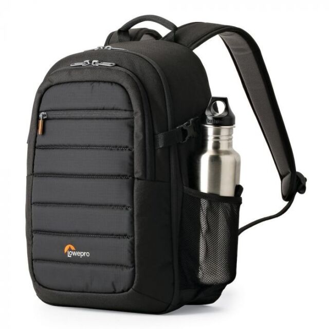 8011b1263e70 Lowepro Tahoe BP 150 Padded Adjustable Weather Resistant Backpack DSLR  Camera