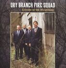 Echoes of the Mountains by Dry Branch Fire Squad (CD, Mar-2009, Rounder)