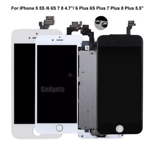 For-iPhone-6-Plus-6s-7-8-LCD-Screen-Replacement-with-Home-Button-Touch-Display