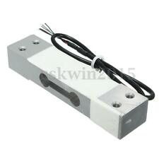 50Kg Parallel Beam Load Cell Sensor Weighting Scale Sensor w/ Shielding Cable