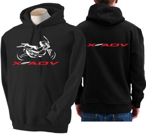 Hoodie for bike HONDA X-ADV scooter X ADV sweatshirt hoody Sudadera