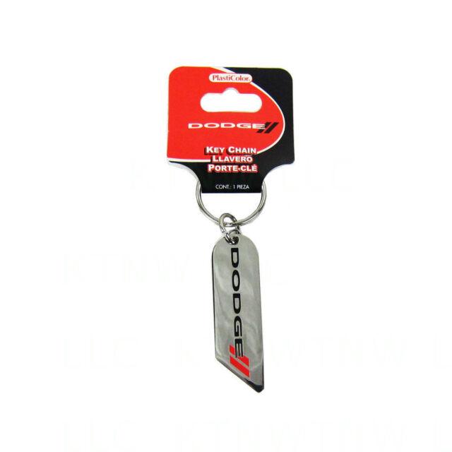 2018 Genuine Honda Logo Merchandise Heavy Duty Chrome KeyRing Key Ring Chain