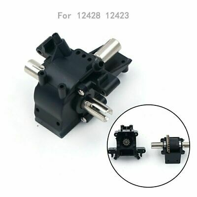 Wavefront Box Transmission Box Spare Part Gearbox For WLtoys 12428 RC  CR