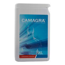 Camagra 60 stk. Erektionspillen Penisvergrößerung Behandlung Nahrungsergänzung