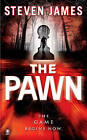 The Pawn by Steven James (Paperback, 2009)