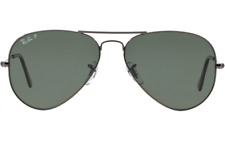 cfbc10e413 item 5 Ray Ban Sunglasses Aviator Gradient RB3025 Gunmetal Frame Crystal  Green 58mm -Ray Ban Sunglasses Aviator Gradient RB3025 Gunmetal Frame  Crystal Green ...