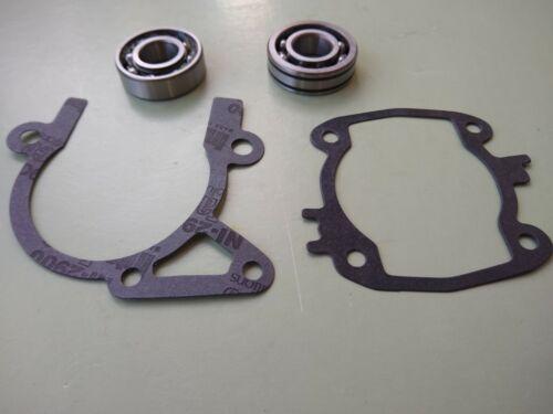 seal and gasket 95030030351//95030030360 fits stihl TS420 crankshaft bearing