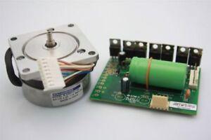 Details about NEW 12V BLDC Encoder Brushless Motor + Programmable Driver  PIC JTAG 12-24V 0 5A