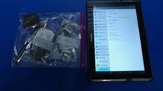 Samsung Galaxy Tab 2 GT-P5113 16GB, Wi-Fi, 10.1in