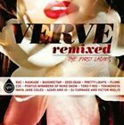 Verve Remixed The First Ladies Various Artists 0602537462100