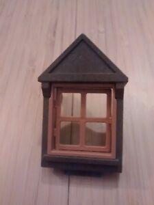 Fenster Fachwerkhaus playmobil dachgaube spitzerker mit fenster fachwerkhaus ritterburg