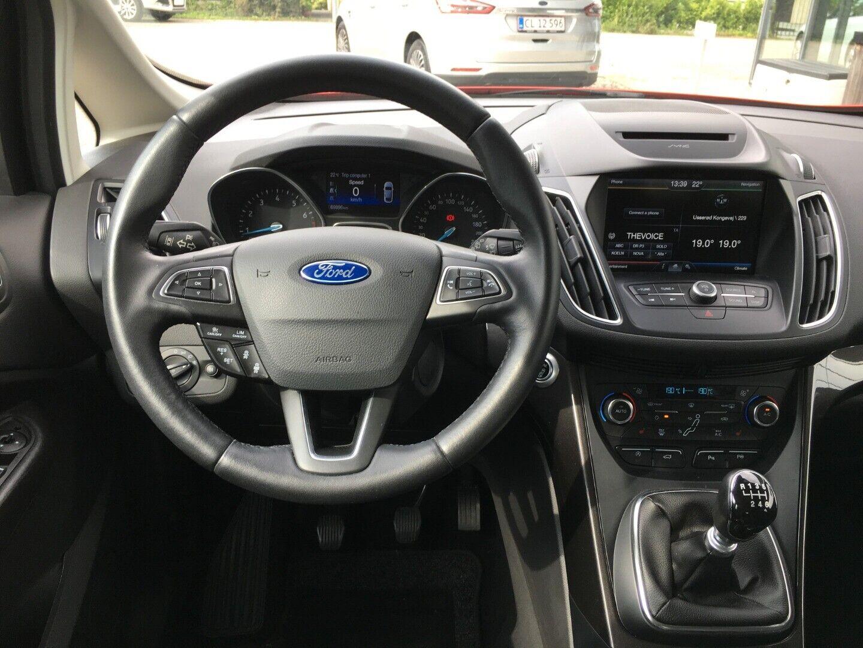 Ford C-MAX 1,0 SCTi 125 Titanium - billede 10