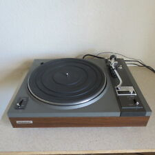 Pioneer PL-115D Full Automatic Stereo Turntable AS/IS UNTESTED NO COVER