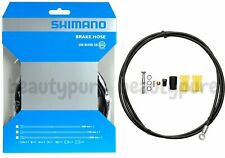Shimano BH90-SB MTB Hydraulic Disc Brake Hose Kit 2000mm fits XT M785 /& SLXM675
