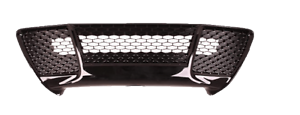 Bumper-Insert-Front-Black-Honeycomb-Grille-For-Toyota-Camry-Asv50-2015-2017