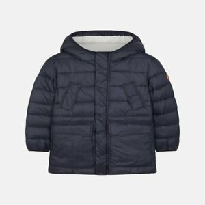 SAVE-THE-DUCK-BOYS-HOODED-COAT-001-BLACK