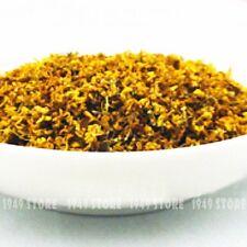 Osmanthus Scented Tea Organic Green Herbal Healthy Beauty Loose Flower Tea