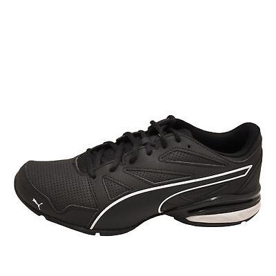 PUMA Tazon Modern SL FM Black White Men's Sneaker 190296 12 | eBay