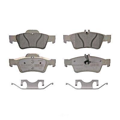 Rr Premium Ceramic Brake Pads  Wagner  OEX1194