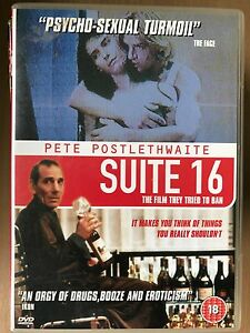 dvd Erotic drama
