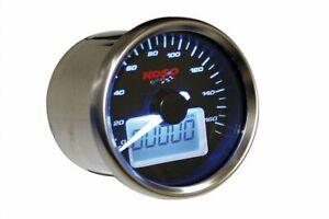 Speedometer-GP-Tacho-D55