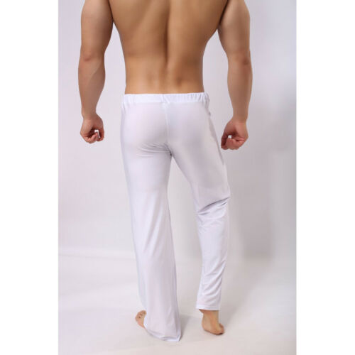 Men/'s Charm Home Pants Household Clothes Home Hot Daily Casual Simple Loose Pant