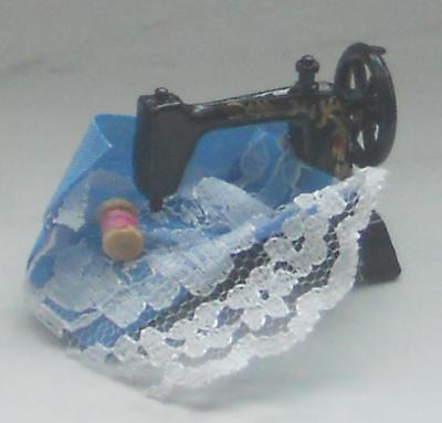 Puppenhaus Papierklemmen Dekor Maßstab 1zu12 Büroklemmen Büro Schreibtisch 1:12