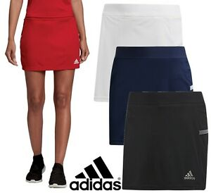 adidas Womens T19 W Skort