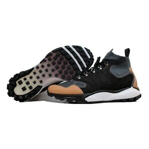 NIKE AIR ZOOM TALARIA MID FK PRM Trail Running Shoes Boots 9 Mens ... b62eb78d0fd7