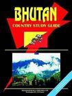 Bhutan Country Study Guide by International Business Publications, USA (Paperback / softback, 2004)