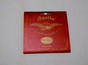 Aquila Red Series Ukulele Strings-Tenor Regular