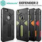 For Apple iPhone 7/7 Plus 6s 6 Tough Shockproof Armor Hybrid Protective Case