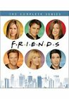 Friends Complete Series Collection 0883929300228 DVD Region 1
