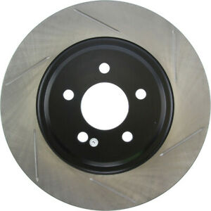 Disc Brake Rotor-Specialty Street Performance Rear fits 94-01 Ford Mustang