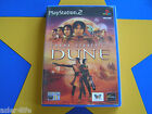 FRANK HERBERT'S DUNE - PLAYSTATION 2 - PS2