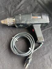 Ungar 1095 Dual Temperature Heat Gun 1000w 60hz 120vac 83a Jd