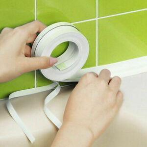 Bathroom-Wall-Self-Adhesive-Sealing-Strip-Home-Kitchen-Caulk-Repair-Tape-320cm