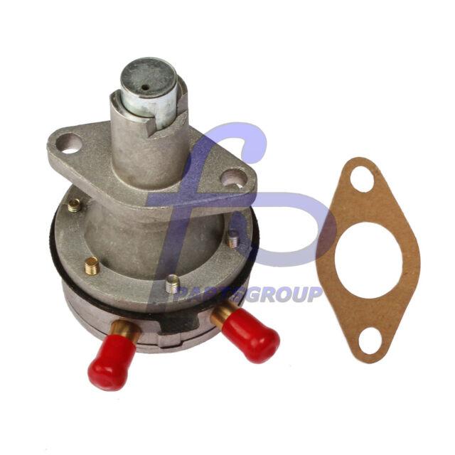 Friday Part Fuel Lift Transfer Pump for Kubota M4030 M5030 M4950