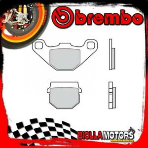 07KA07SD-PLAQUETTES-DE-FREIN-ARRIERE-BREMBO-AEON-REVO-2-2004-100CC-SD-OFF-RO