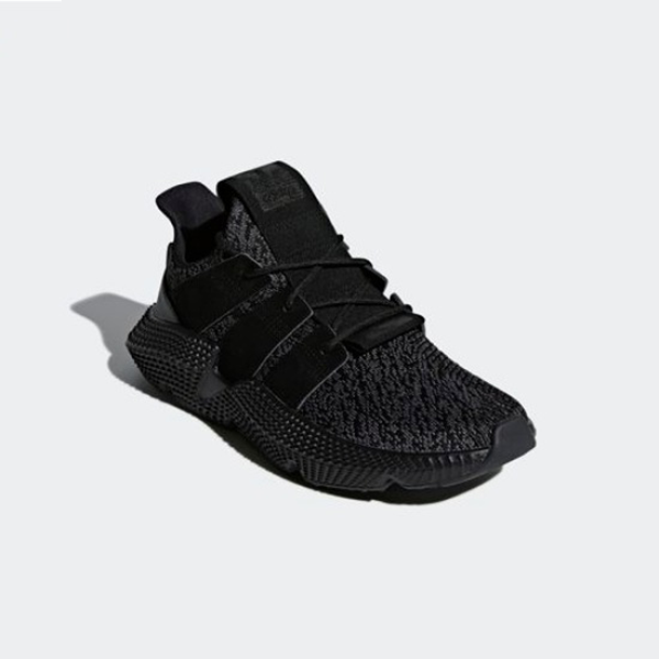 New Adidas Original Mens PROPHERE BLACK / BLACK CQ2126 US M 7.0-10.0 TAKSE