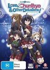 Love, Chunibyo & Other Delusions (DVD, 2015, 2-Disc Set)