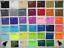 Neoprene wetsuit drysuit many colors fabric sheets 1.5mm//1.7mm rubber foam