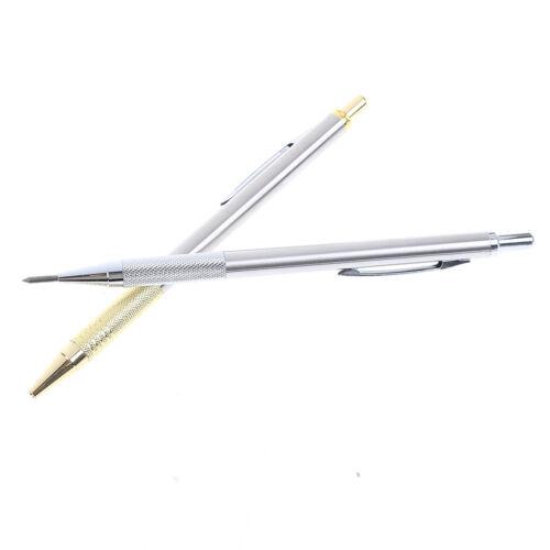 Diamond glass cutter hard metal lettering pens wood engrave scriber cutting KTLO