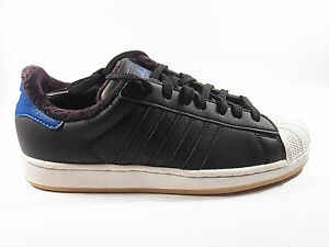 adidas superstar ii nere