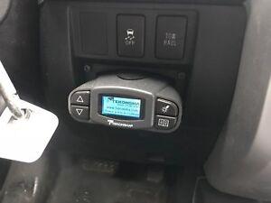 Tekonsha Brake Controller >> Details About Tundra Tekonsha P3 Brake Controller Custom 3d Printed In Dash Mount Bracket