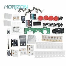 Fm Stereo Radio Kit 76 108mhz Frequency 180mah Production Electronic Diy