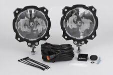 Kc Hilites Gravity Led Pro6 Single Driving Beam Sae/Ece Pair Pack System