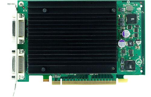 Nvidia NVS 440  Video Card Tranding 4 Monitor support for Lenovo M73 Desktop PC
